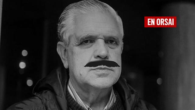 López Murphy negó los 30 mil desaparecidos y aseguró que el número
