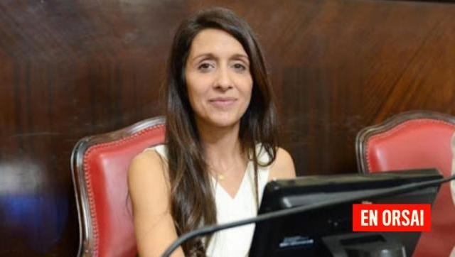 Agustina Propato: