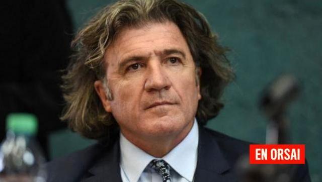 José Luis Ramón: