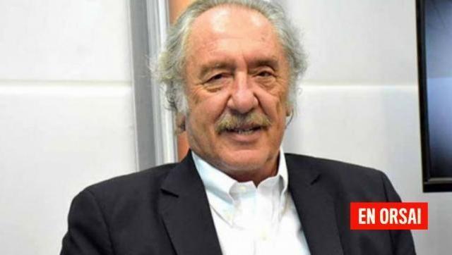 Raúl Timerman: