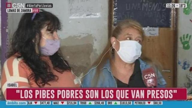Madres contra el Paco le contestan a Vidal por la marihuana VIP:
