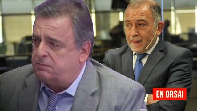 Estrepitosa derrota de Mario Negri en Córdoba