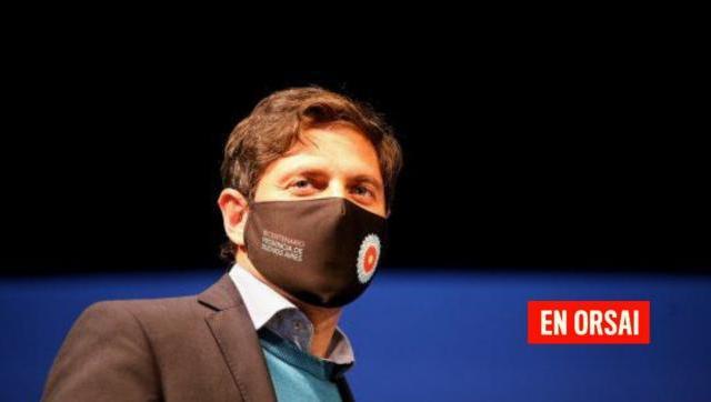 En Provincia de Buenos Aires Juntos superó al oficialismo por sólo 4 puntos
