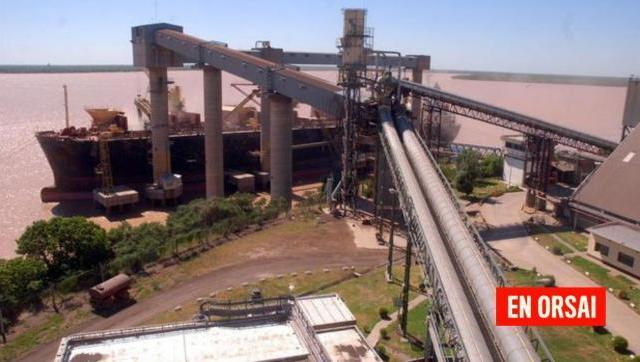 El gobierno confirmó exportaciones sojeras argentinas a la India