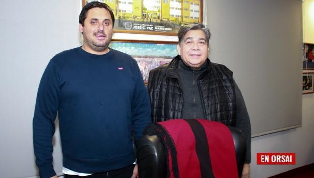 El FdT realizó la mejor elección de la Provincia con Mario Ishii y Roque Caggiano