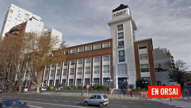 Suman 61 los casos positivos de Covid en la escuela porteña ORT