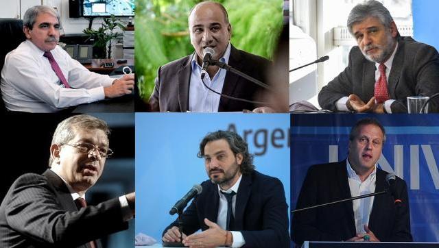 El nuevo gabinete de Alberto Fernández jura el lunes