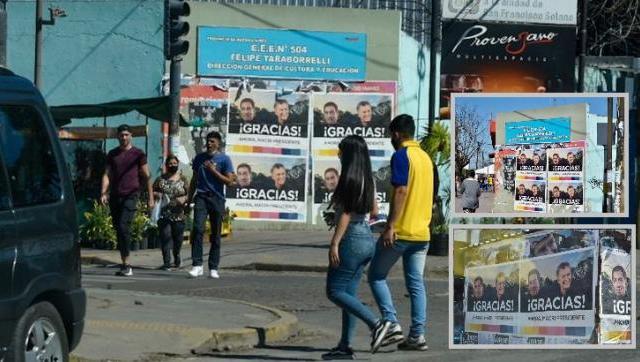 Se agrandó! Macri lanzó la campaña para la presidencia