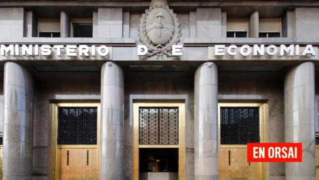 El Ministerio de Economía comunicó aclaraciones sobre la planificación y decisiones presupuestarias
