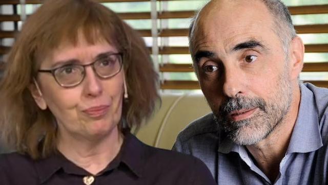 """Jorge Aliaga le respondió a Sandra Pitta: """"Hay formas más dignas de llegar a diputada"""""""