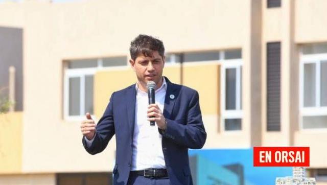 Provincia construirá viviendas en Mercedes