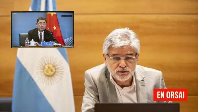 Argentina participó del III Foro de Ciencia, Tecnología e Innovación entre China y la CELAC