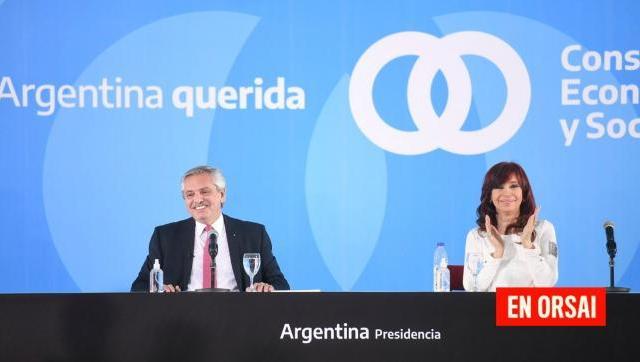 """Alberto Fernández invitó a que """"terminemos con el desencuentro"""