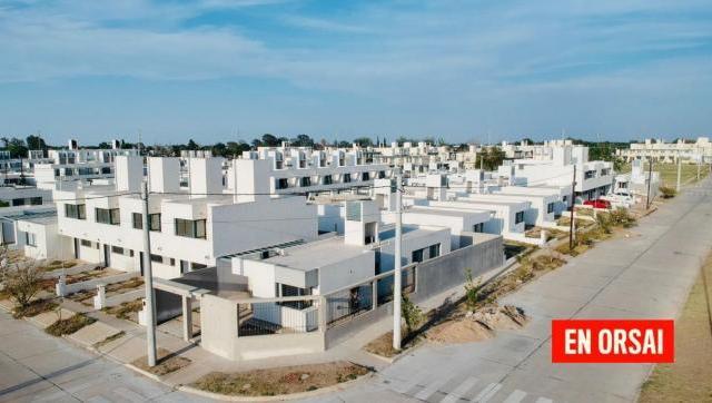 Más viviendas y créditos hipotecarios para las familias cordobesas