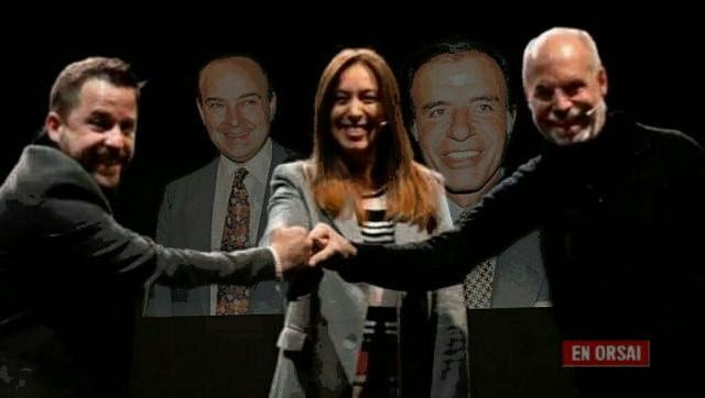 Martín Tetaz propuso una nueva convertibilidad y un gobierno offshore