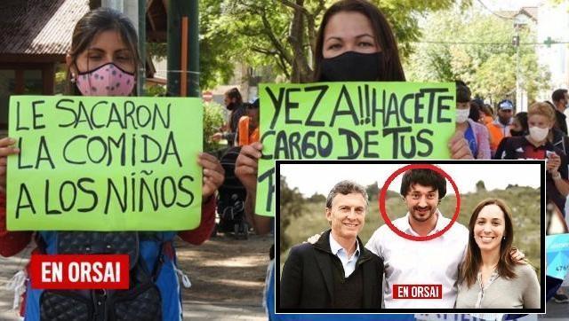 Fraude: Citaron a indagatoria al intendente de Pinamar, Martín Yeza