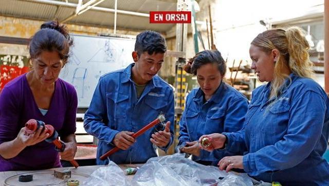 Cámara de Diputados: Mañana ingresa la ley que convierte los planes sociales en trabajo genuino