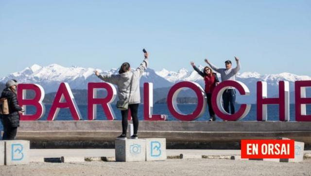 Reactivación en marcha: 4.250.000 turistas viajaron por el país
