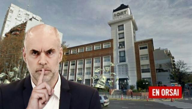 Los millonarios subsidios de Larreta a escuelas privadas y poco a las públicas