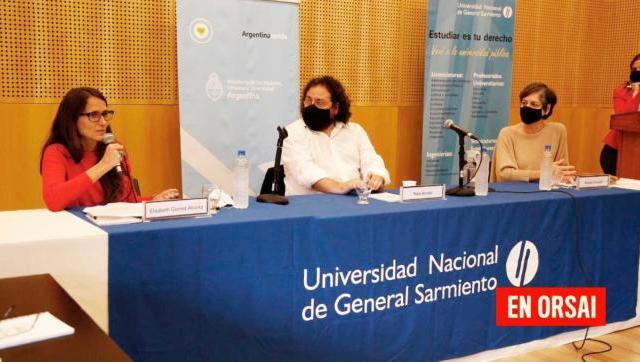 Anuncian la creación de una diplomatura para el abordaje de las violencias de género