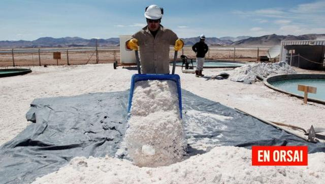 Argentina y Bolivia profundizan su agenda común en la investigación del litio