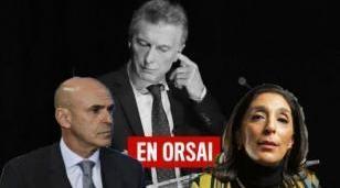 """Aseguran que """"Macri fue el usuario del espionaje ilegal"""" a familiares de tripulantes ARA San Juan"""